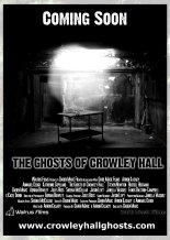 The Ghosts of Crowley Hall Coming Soon Poster